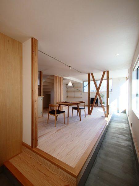 117_ひなた土間の家(西東京市)